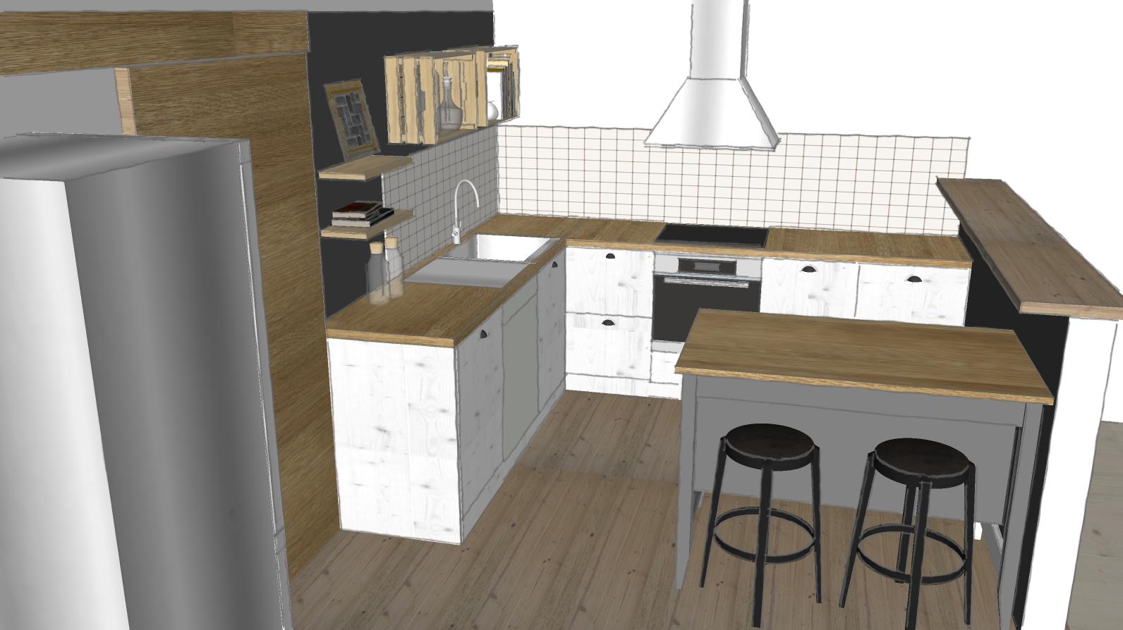Wurzelwerk Küchengestaltung Planung