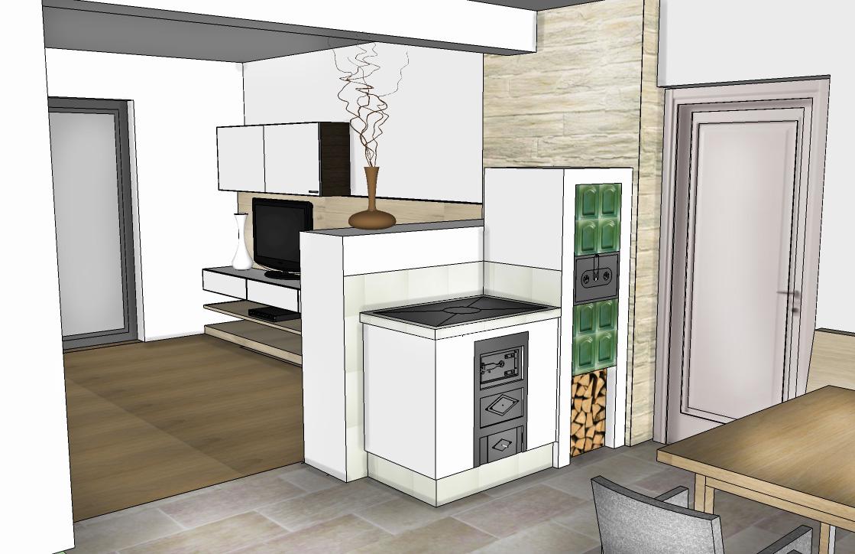 Wohnhaus & Friseursalon